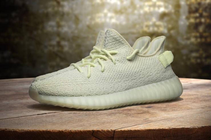 """Butter"" Adidas Yeezy Boost 350 V2 Releasing This Saturday"
