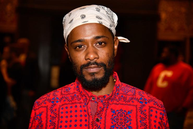 lakeith stanfield - photo #5