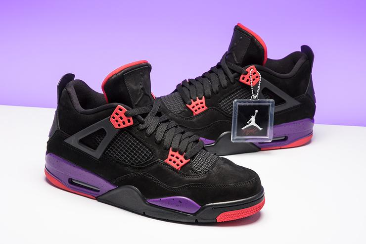 "Air Jordan 4 ""Raptors"" Release Date Confirmed b62653fdc"