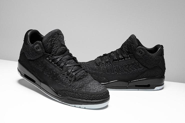 0b71b8090f16 Air Jordan 3 Flyknit New Release Details Announced