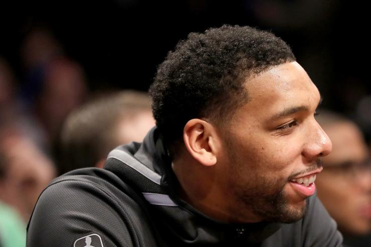 Jahlil Okafor Inks Deal With New Orleans Pelicans
