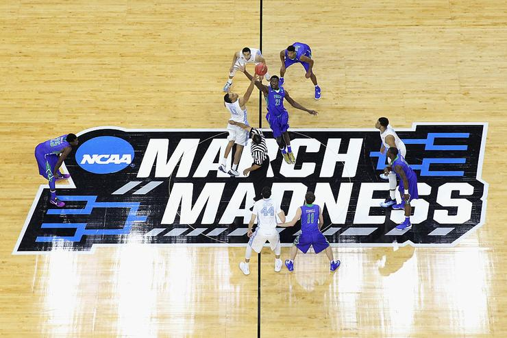 NCAA approves basketball rules changes: agents allowed, undrafted players can return
