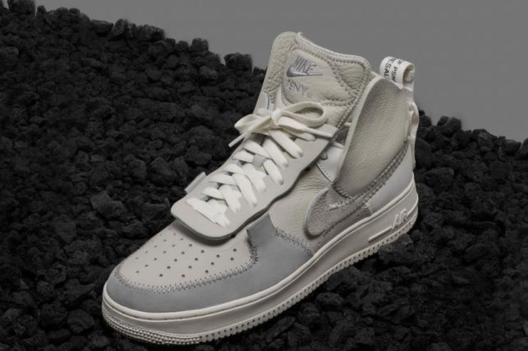 PSNY x Nike Air Force 1 Collection Unveiled  Release Info 780fc81a7de5