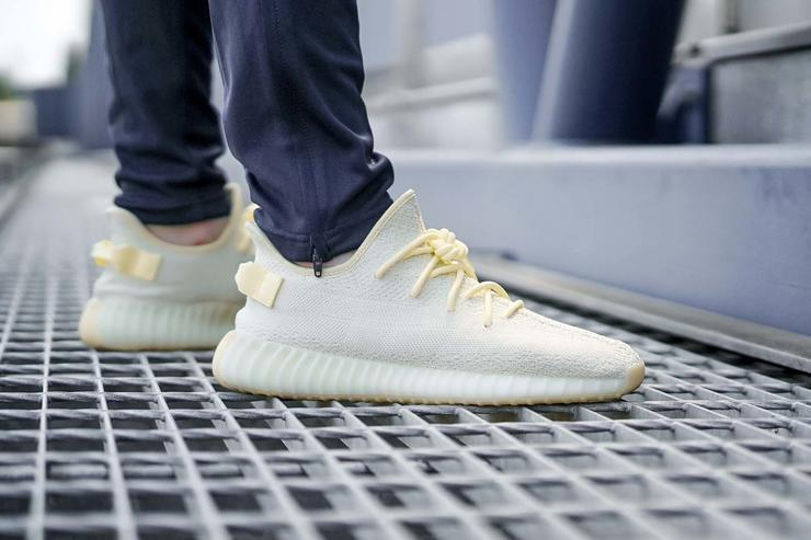 "Adidas Yeezy Boost 350 V2 ""Butter"" Rumored To Release Again ab70e12bf"