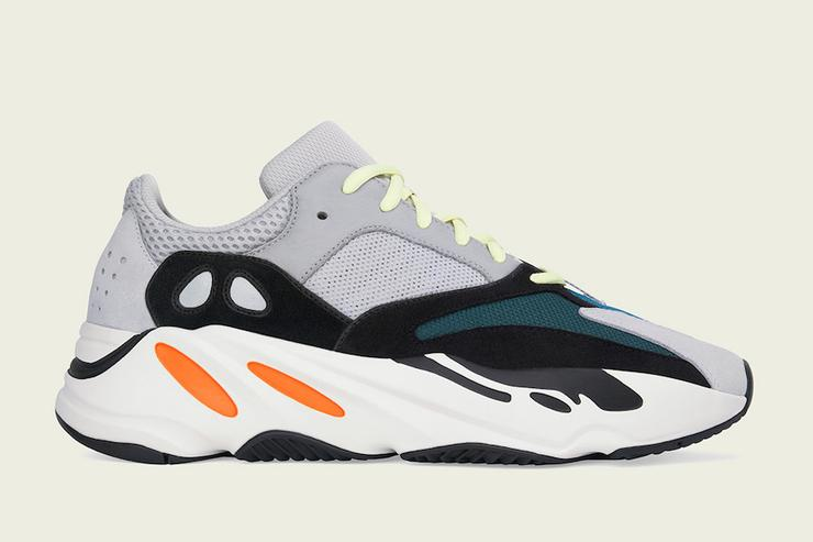 Adidas Yeezy Boost 700 Wave Runner Restock Coming Soon 2073e5535