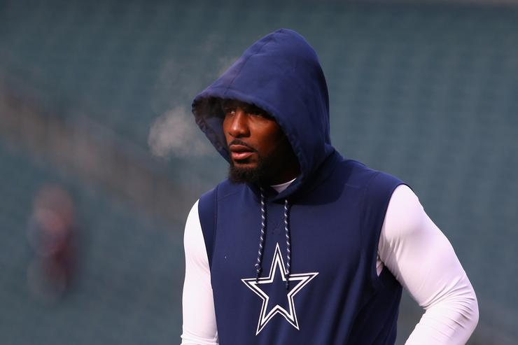 Dez Bryant Issues An Update On His Free Agency Rumors
