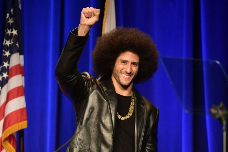 Spokane sounds off on Colin Kaepernick's Nike endorsement