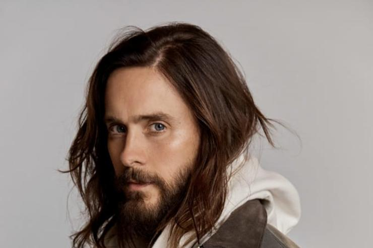 Jared Leto for Fear Of God