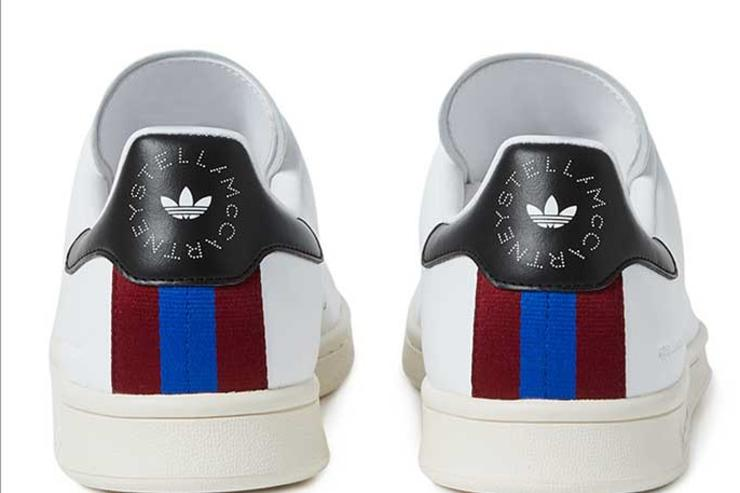 Stella McCartney Unveils Stan Vegan Friendly Adidas Stan Unveils Smith Collab 9665e5