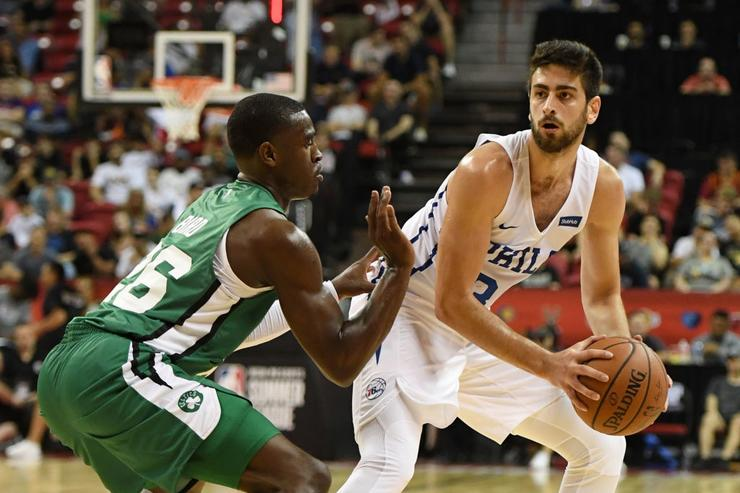 Celtics' Jabari Bird, Former Cal Guard, Charged With Domestic Abuse