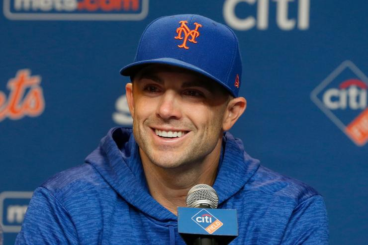 David Wright Will Play His Last Game on Mets Final Homestand