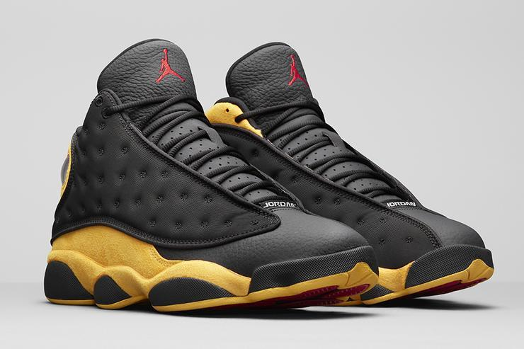 "Melo s Air Jordan 13 ""Class Of 2002"" No Longer Releasing In Men s Sizes  Tomorrow f4042e5e35"