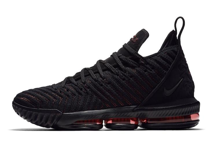 reputable site bd7e1 575f4 Champs Sports Next chapter for the Nike LeBron 16 Facebook