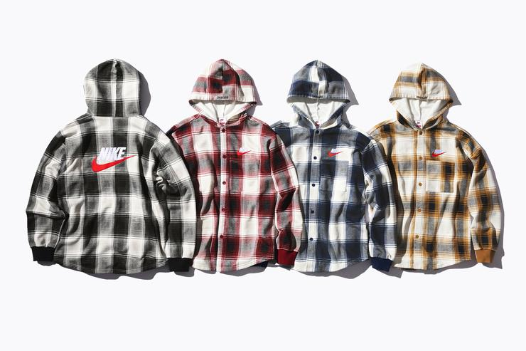 acd4ee5c0861 ... 50% off supreme x nike introduce f w capsule collection 924c1 170eb