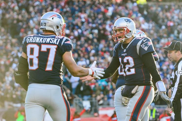 New England Patriots almost  traded Rob Gronkowski to the Detroit Lions