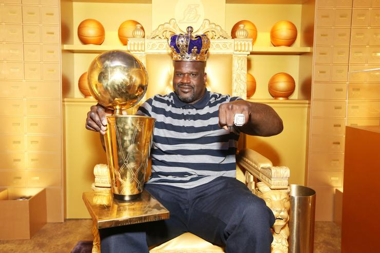 Shaq destroys Dwight Howard on Instagram after trolling him