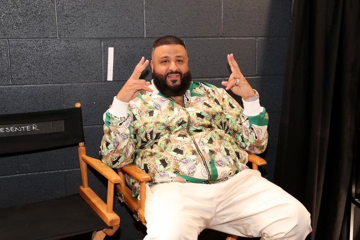 c8549da1a11 DJ Khaled Unveils His Exclusive Jordan 3 Sneakers