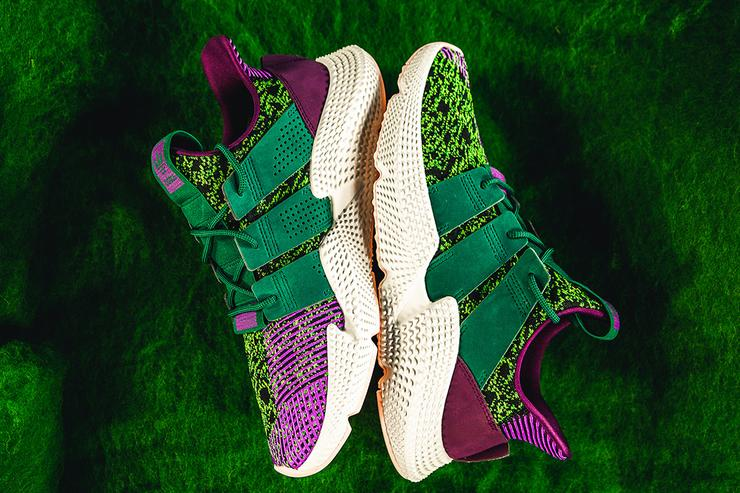 27f4c4d049f0 Dragon Ball Z x Adidas