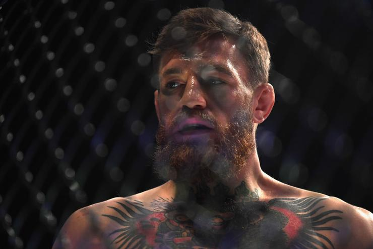 Conor McGregor Has Already Called Dana White Asking For Rematch