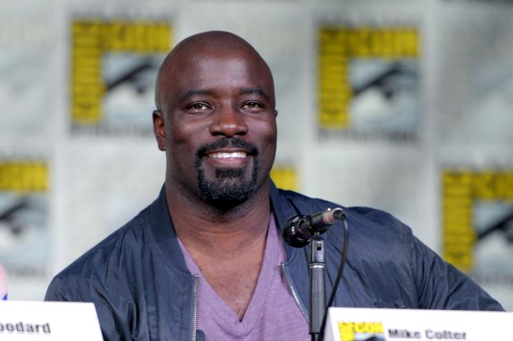 'Marvel's Luke Cage' canceled after 2 seasons at Netflix
