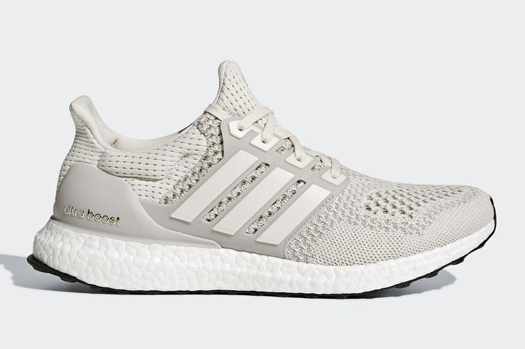 Cream Ultra Boost 1.0
