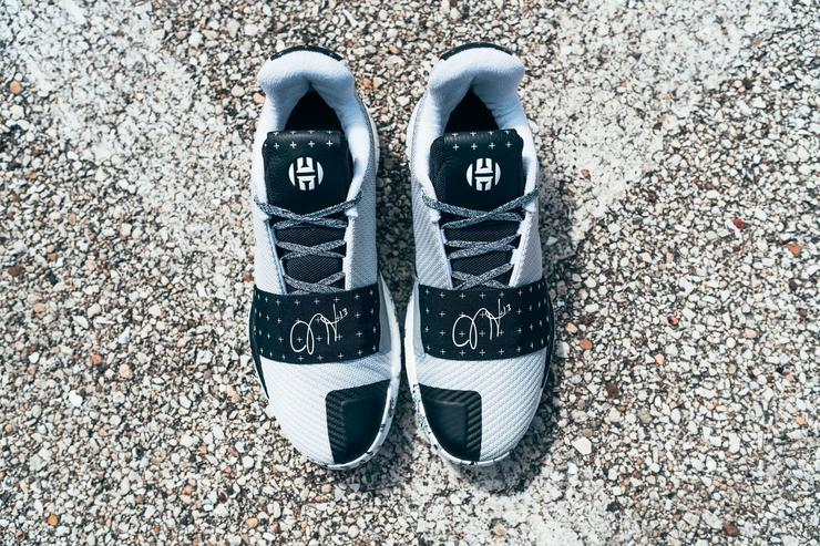 new concept 1dd94 efa99 Adidas  James Harden Unveil New Colorways Of The Harden Vol.
