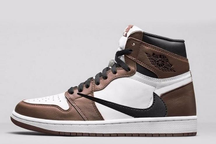 Travis Scott x Air Jordan 1 Releasing In 2019  New Image 0def365bd