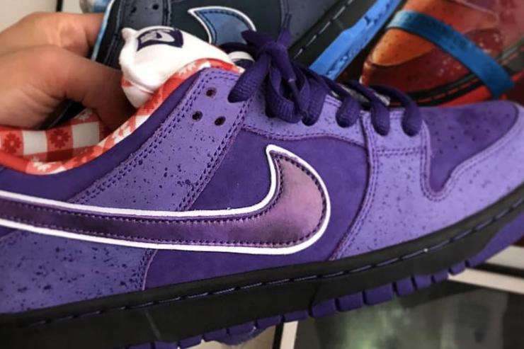 a73be682e1a0 Concepts x Nike SB Dunk Low