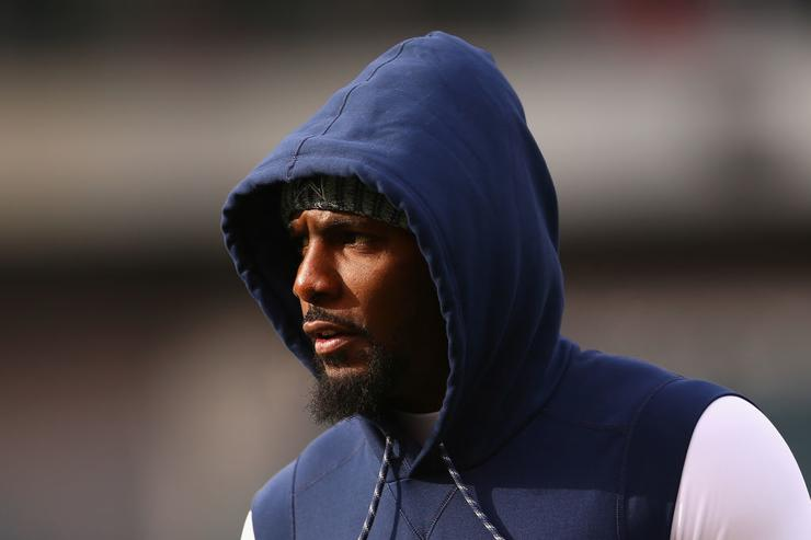 Saints make salary cap space for Dez Bryant by restructuring Terron Armstead