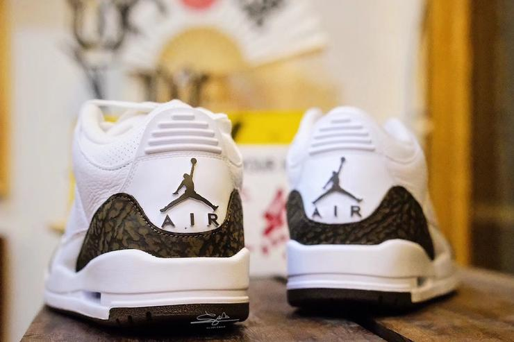 "f4750a93d18 Air Jordan 3 ""Mocha"" Returning In December  Release Details"