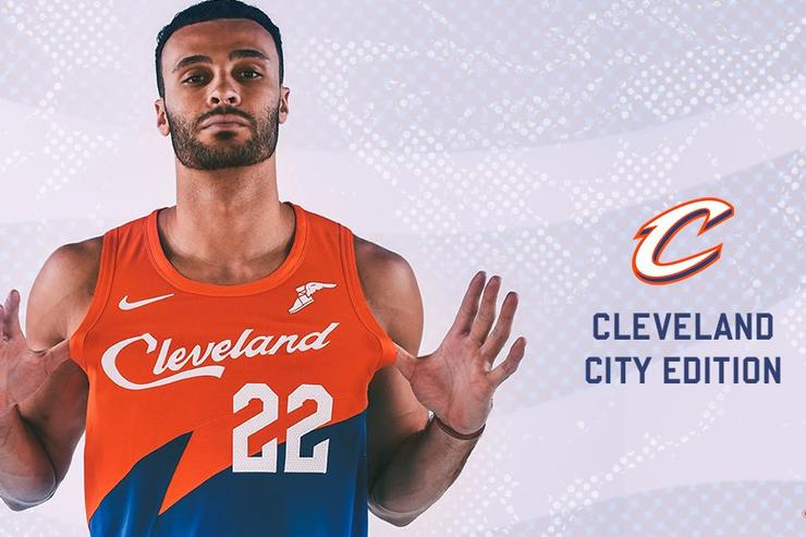 Cavaliers 2018-19 'City Edition' uniforms receive mixed reviews