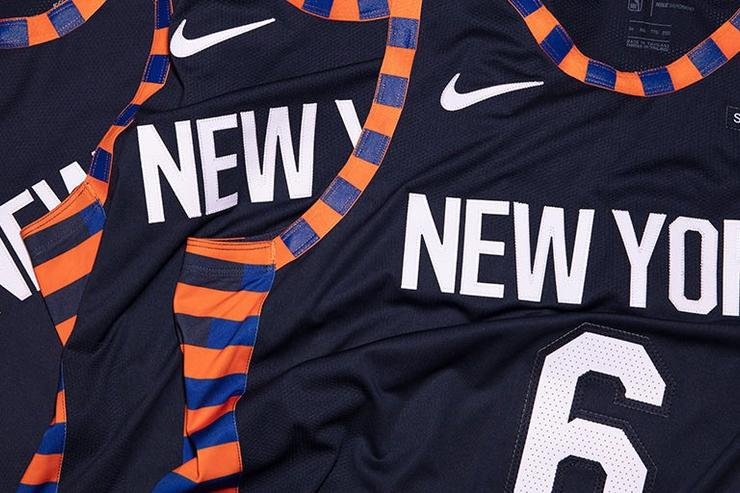 Knicks City Edition
