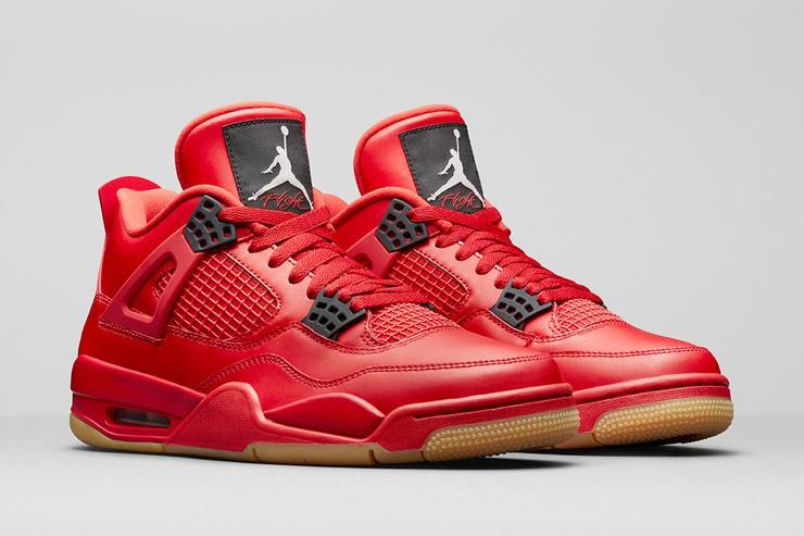 "Air Jordan 4 ""Singles Day"" Releasing This Weekend 740ae4b81"