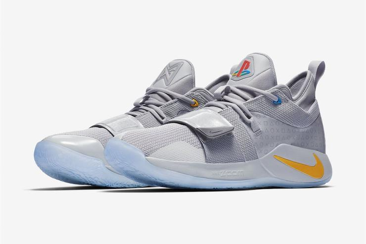 Playstation x Nike PG 2.5 Coming Soon  Official Images 63e73ccb7