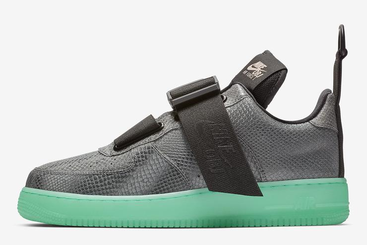 Odell Beckham Jr. s Nike Air Force 1 Low Utility Releasing Via Nike SNKRS 6f4502131
