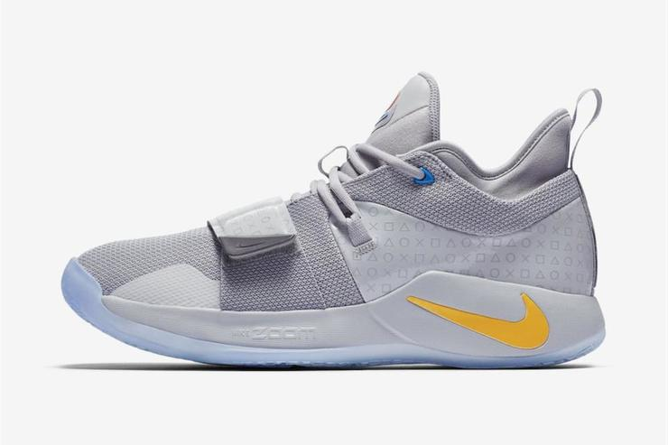 303603f9e5a Playstation x Nike PG 2.5 Release Details Announced
