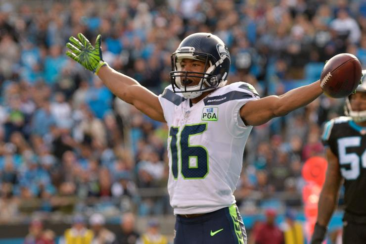 Seahawks defensive grades from massive win over Panthers