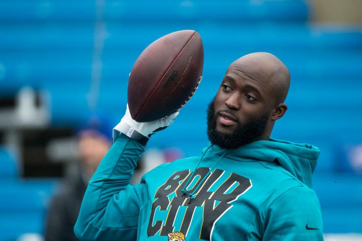 Fournette takes responsibility for skirmish, loss