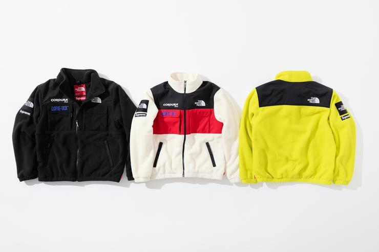 Supreme x The North Face Apparel   Accessories Drop Today  Release Info 03bfb1ead