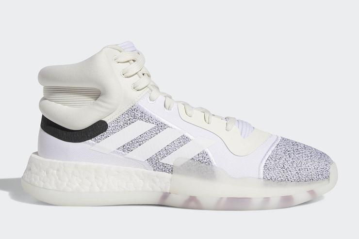 designer fashion 19e29 9386d Adidas Basketball Reveals Marquee Boost For Porzingis, John