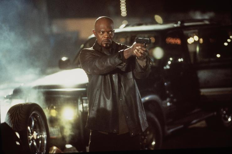 'Shaft' reboot trailer features the return of Samuel L. Jackson