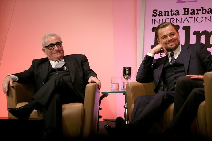 Leonardo DiCaprio and Martin Scorsese re-team for TV series