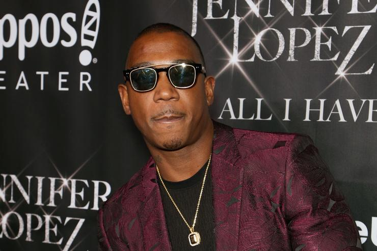 Ja Rule claims he is planning a new music festival