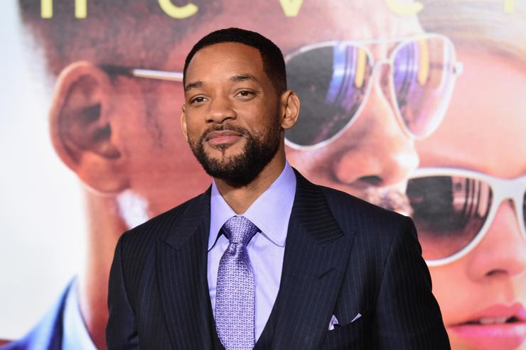 Will Smith is Collaborating with Billy Ray Cyrus